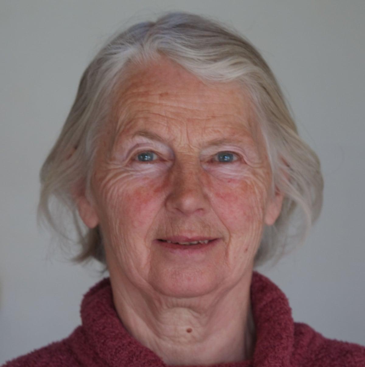 Gudrun from Rørvig