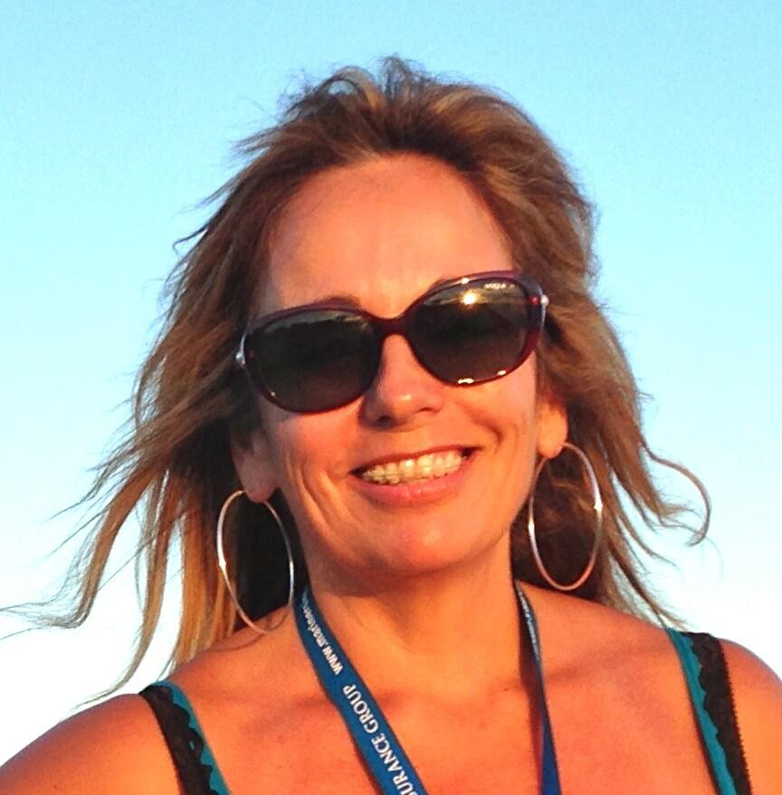 Cheryl from Tijuana
