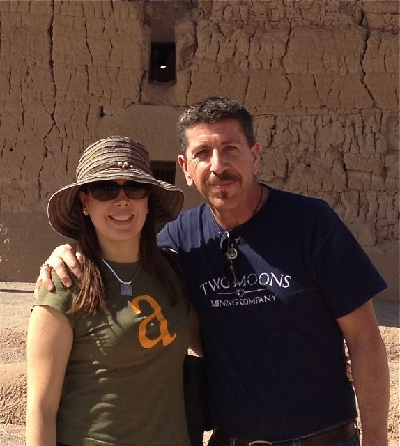 Dave & Patty from Tucson