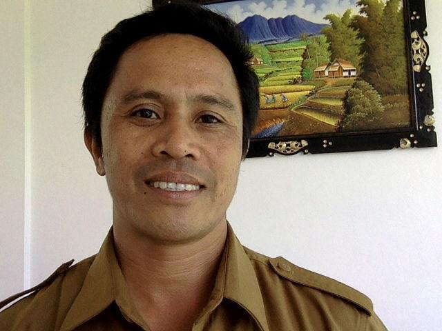 Niko from Payangan