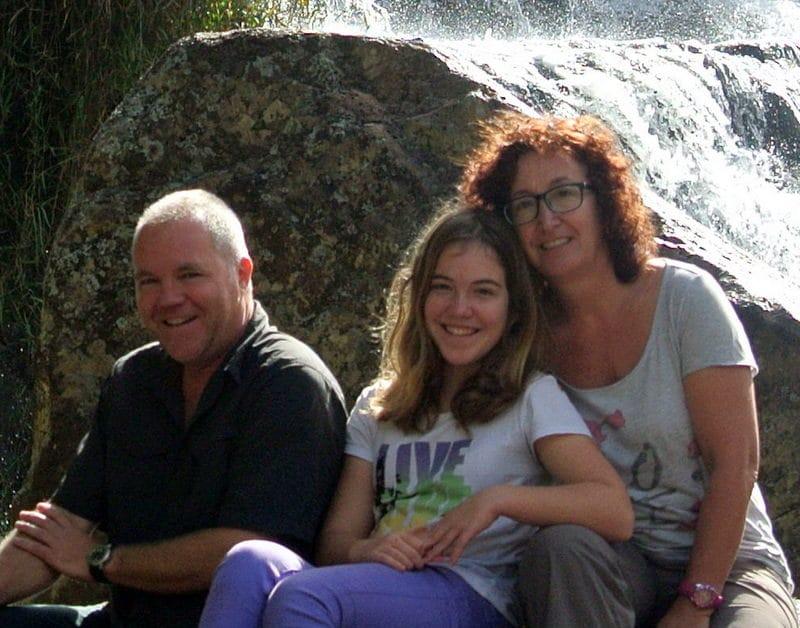 Daniela + Marc From Tarifa, Spain