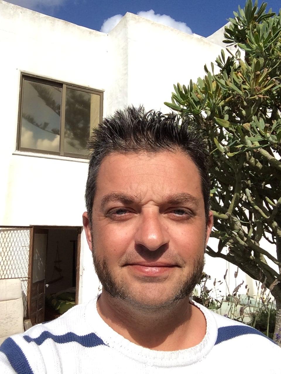 Giorgio from Costa Teguise
