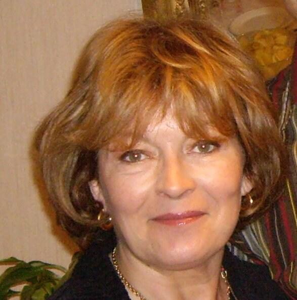 Marie Noelle From Roujan, France