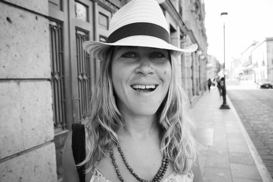 Carlotta from Peterborough