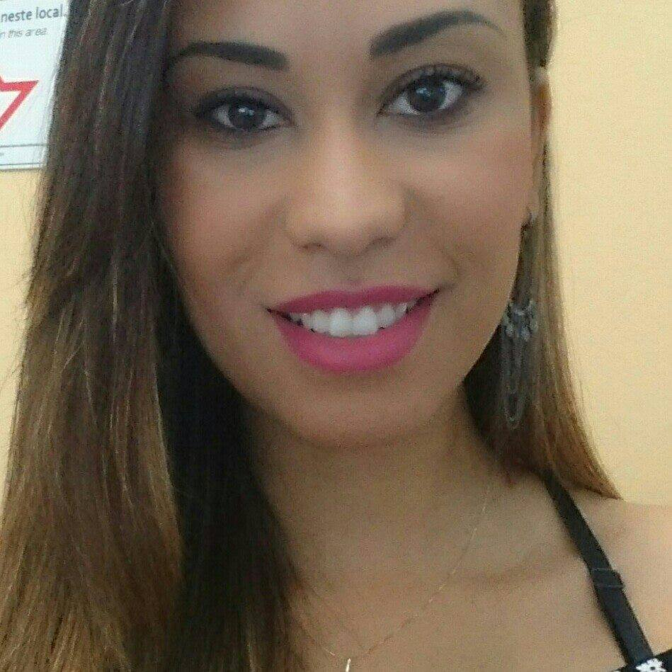 Luciana From Campinas, Brazil