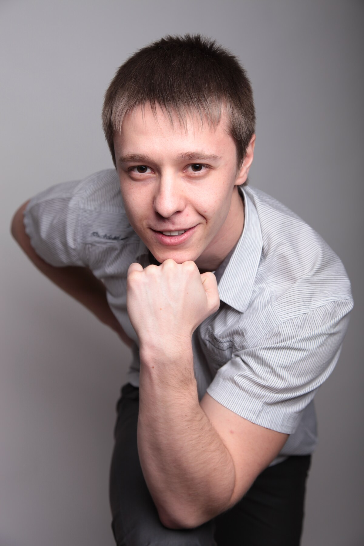 Максим from Kursk