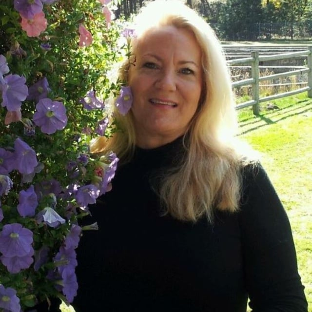 Joan from Houston