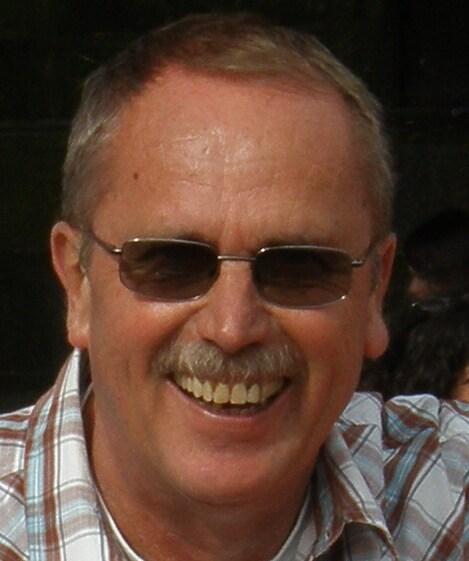Rolf From Kelkheim, Germany