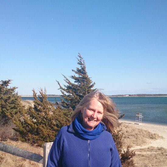 Susan From Barnstable County, MA