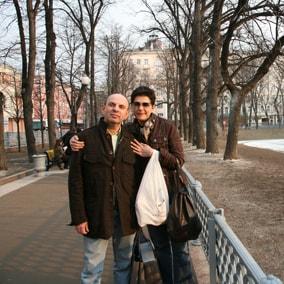 Rafael And Orsola