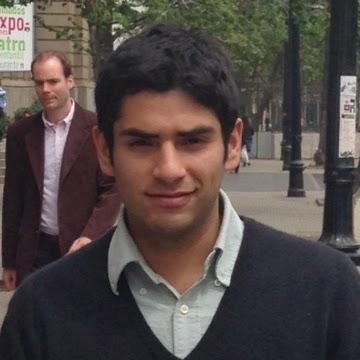 Roberto from Valparaíso