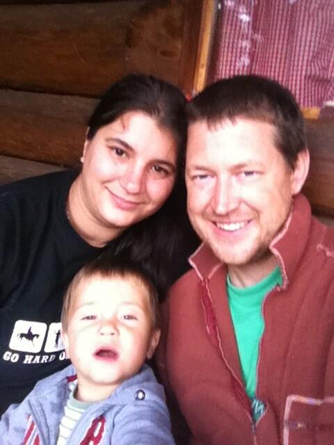 Valentina, Marko And Matija from Izola