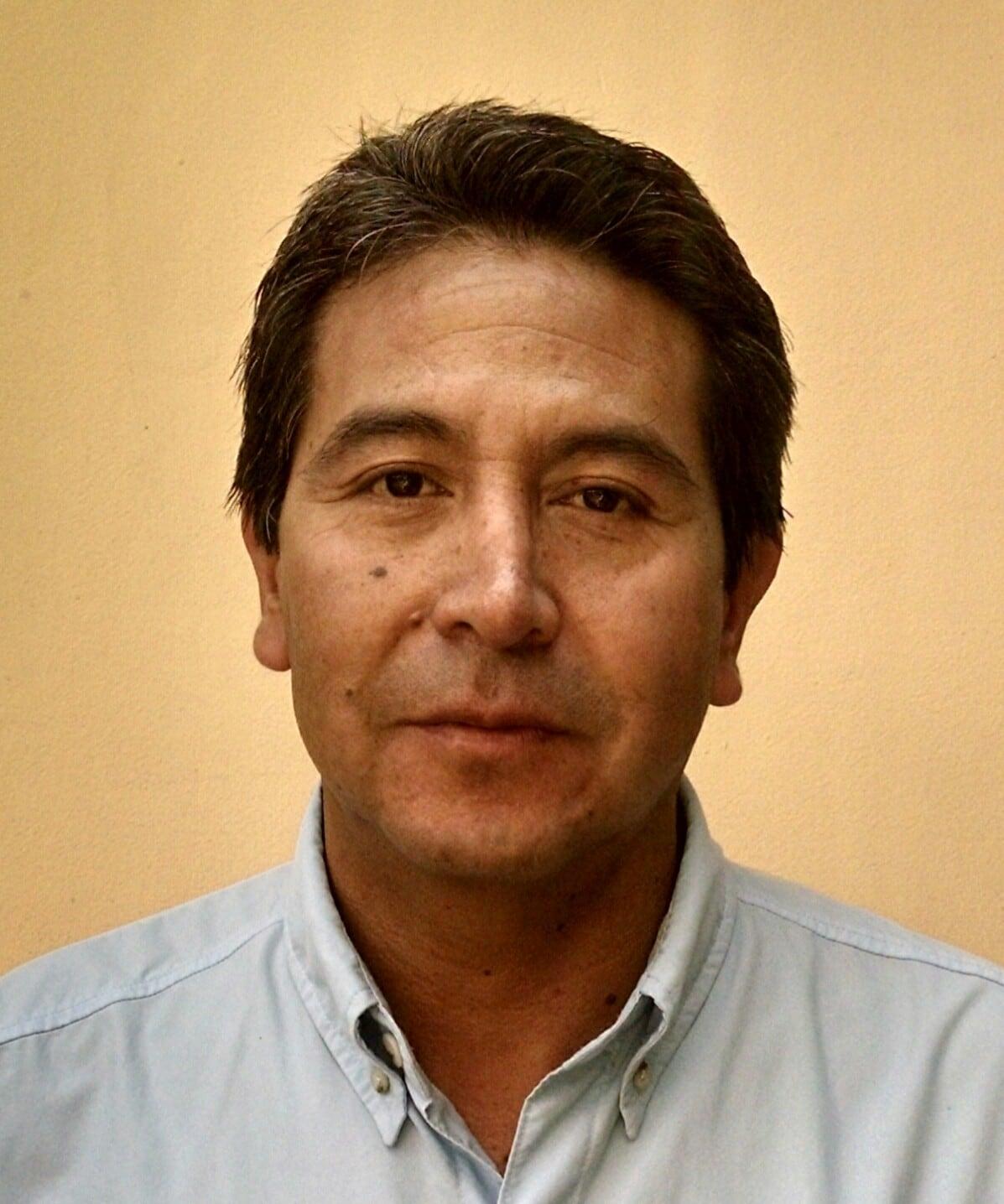 Daniel Alejandro from San Pedro de Atacama
