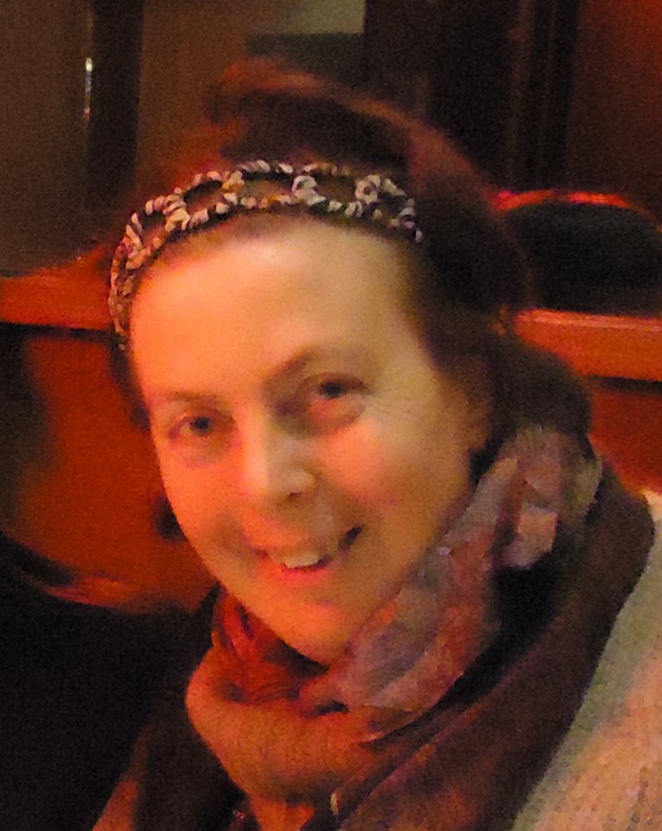 Miriam from Christchurch