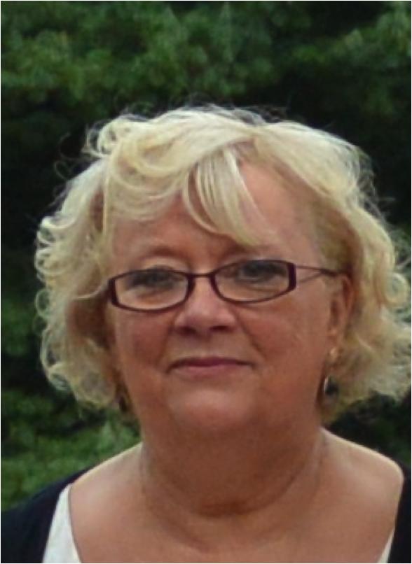 Marie-Dominique da Parigi