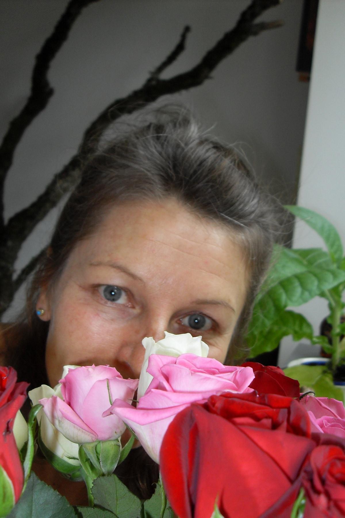Vilma from Frankfurt