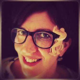 Laura from Ravenna