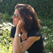Karine from Le Mont-sur-Lausanne