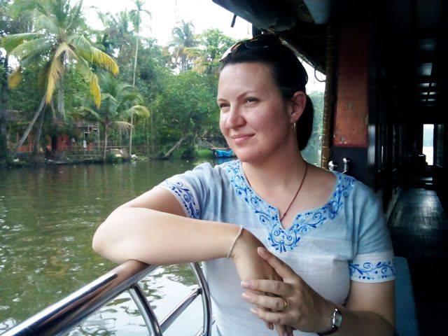 Yelena From Kathmandu, Nepal