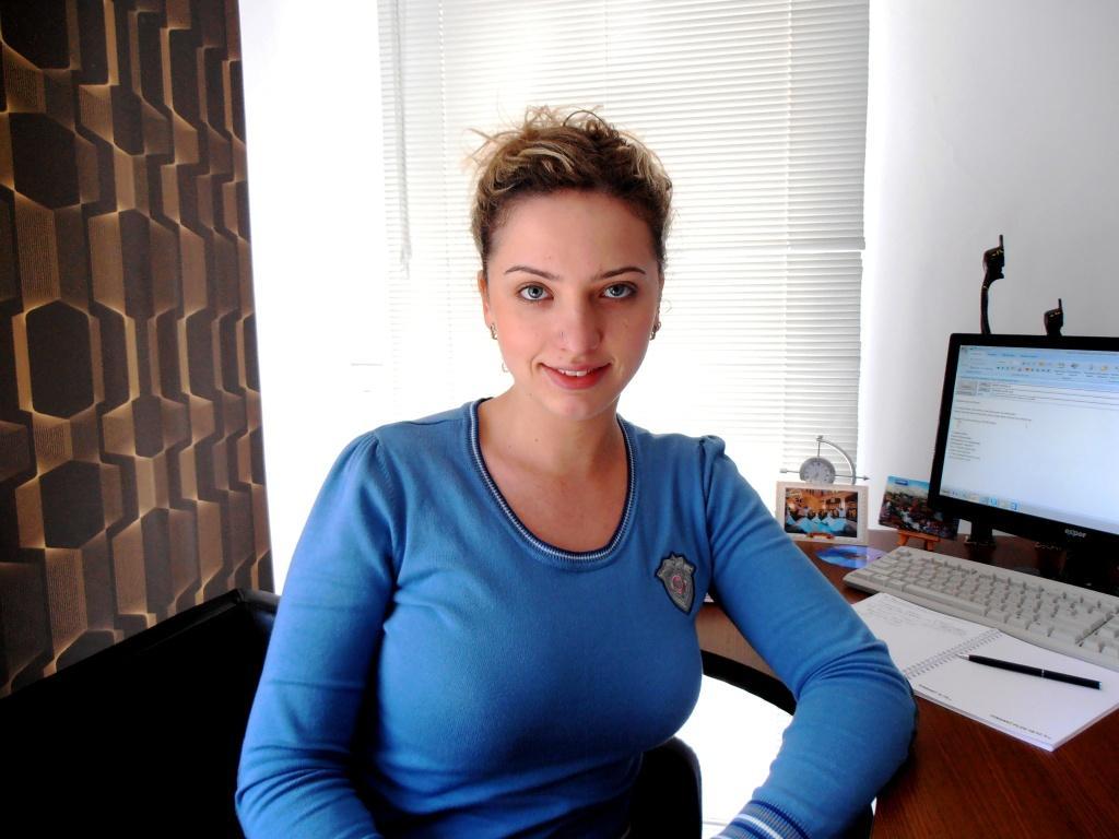 Мария from Antalya