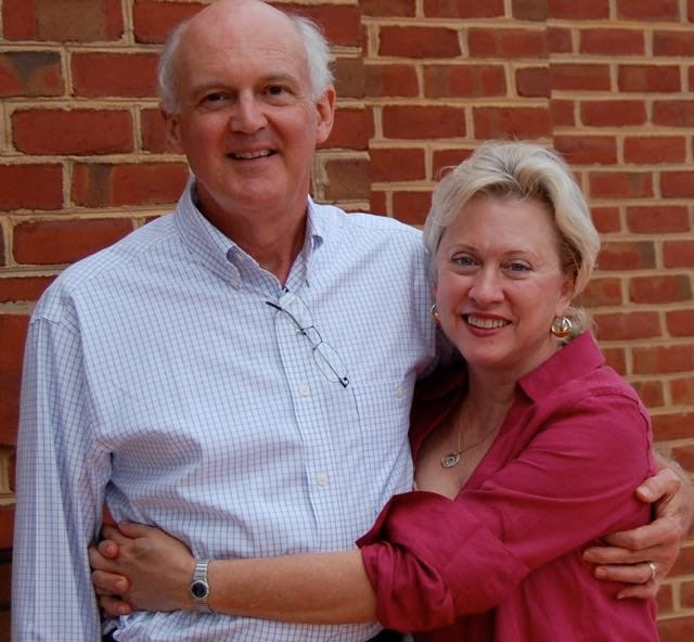 Charles And Janet From Gordonsville, VA
