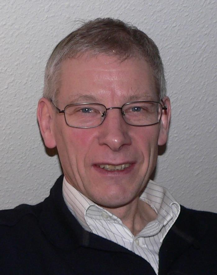 Jens Jørgen From Herning, Denmark