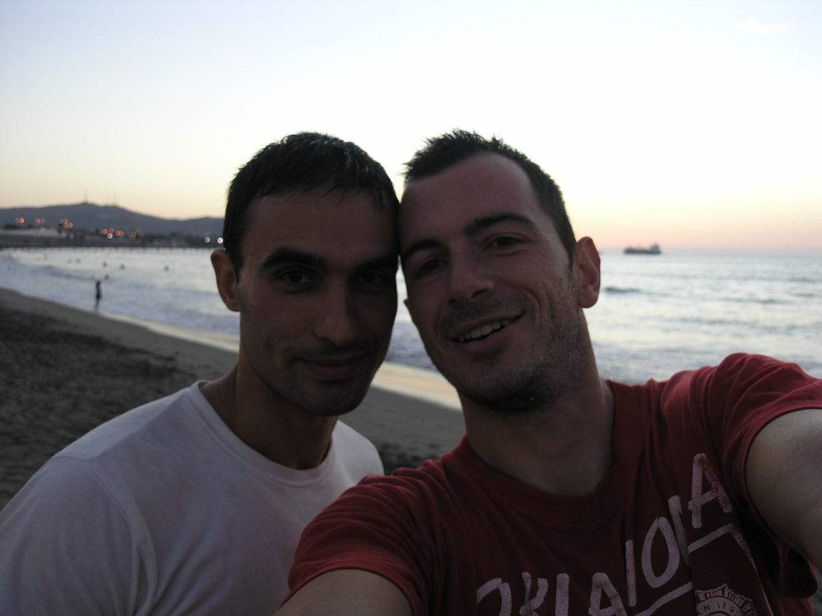 Manuel & François