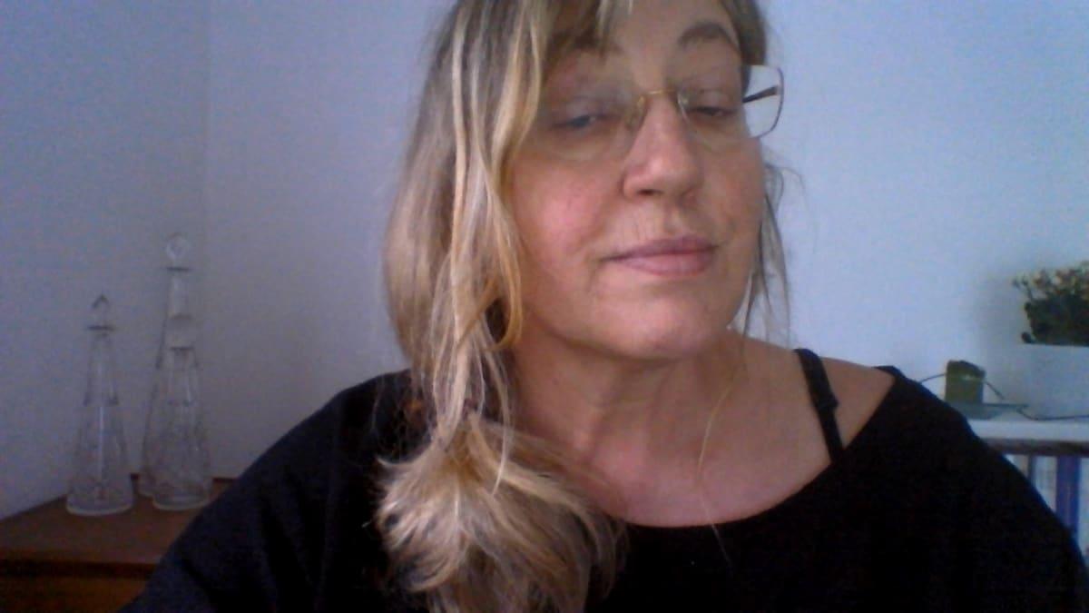 Ursula from Passau