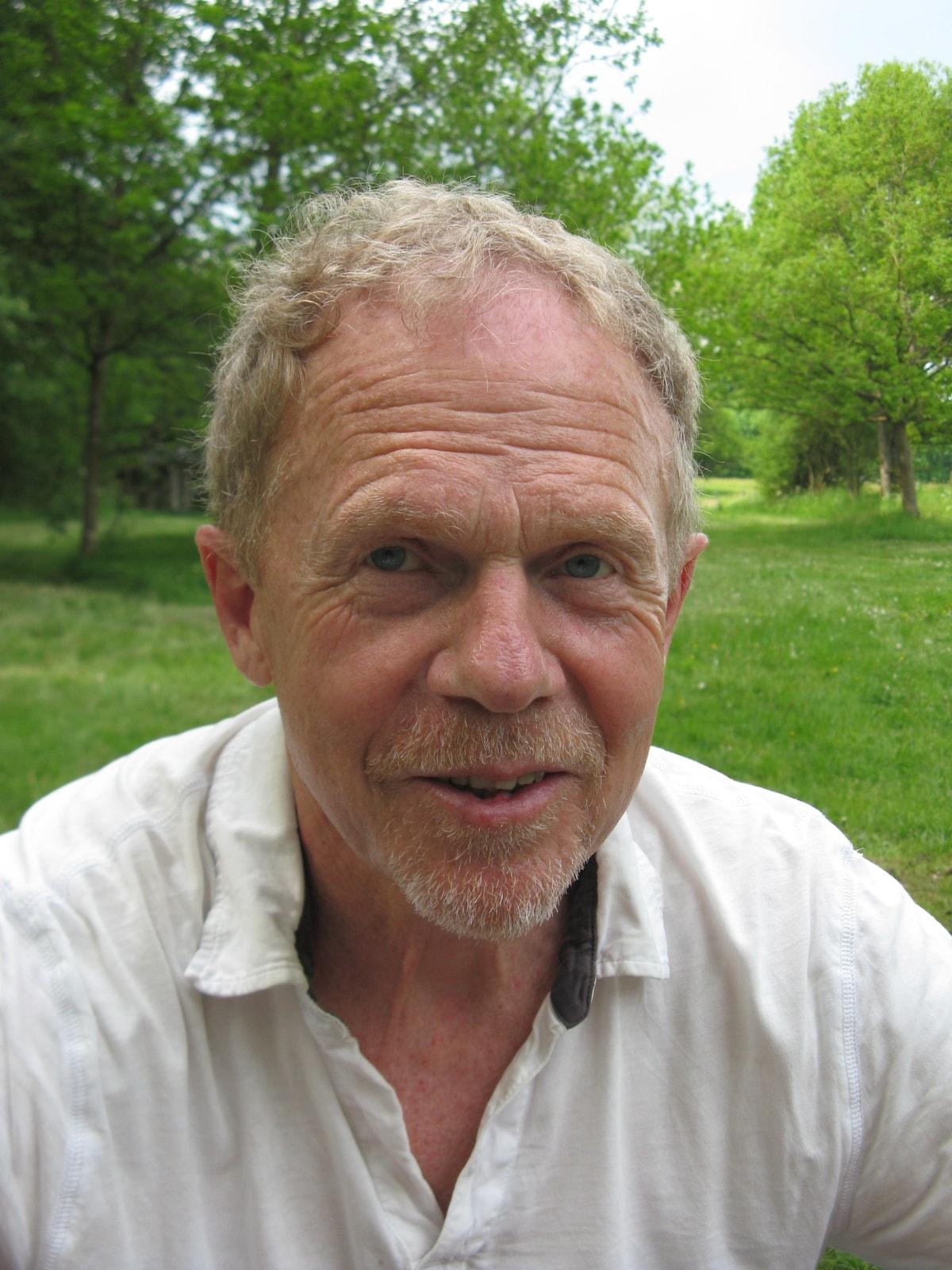Holger From Denmark