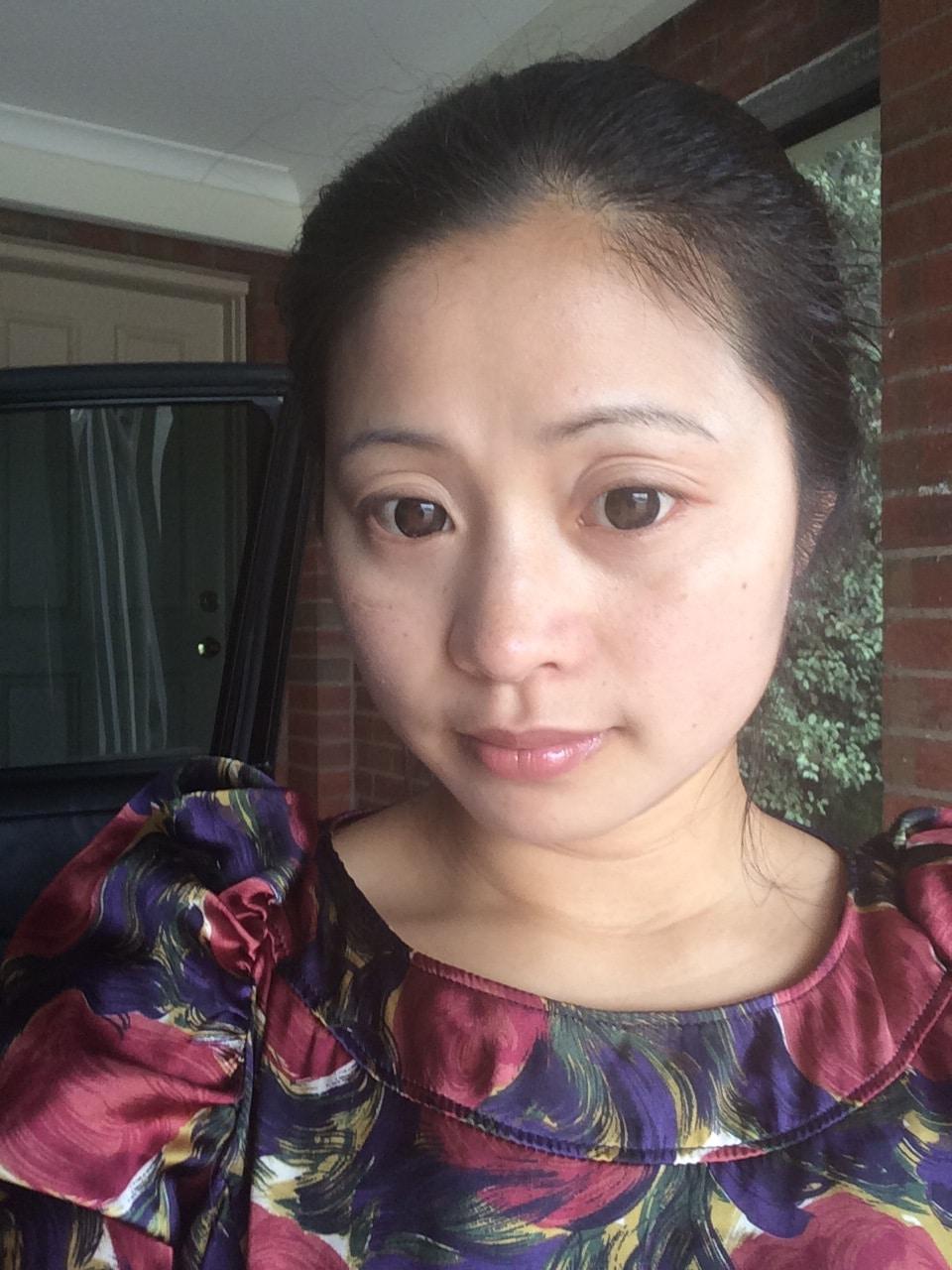 Lin from Warrnambool