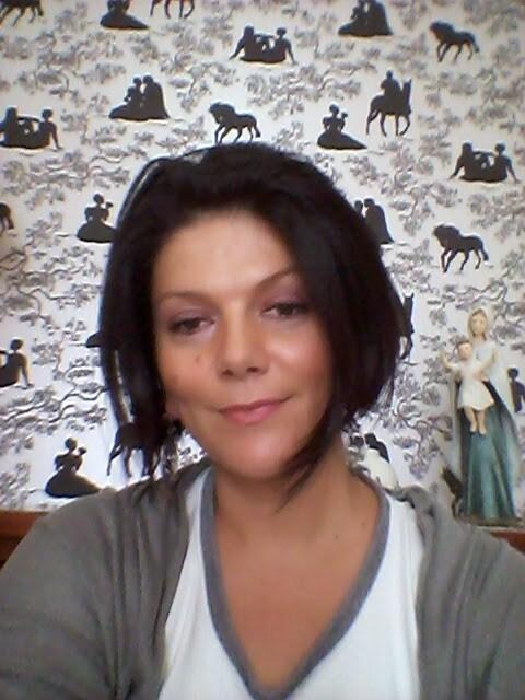 Rudina From Italy