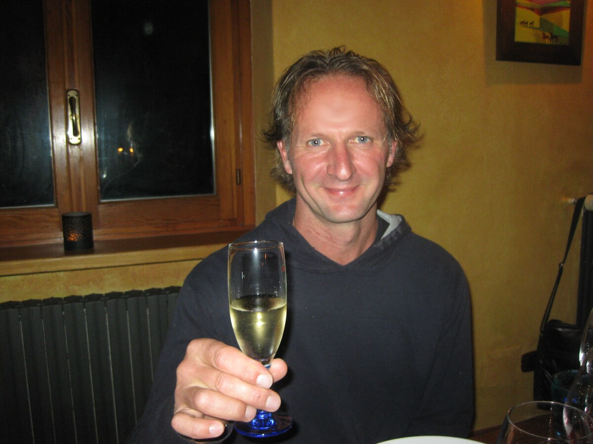 Giuseppe from Acqui Terme