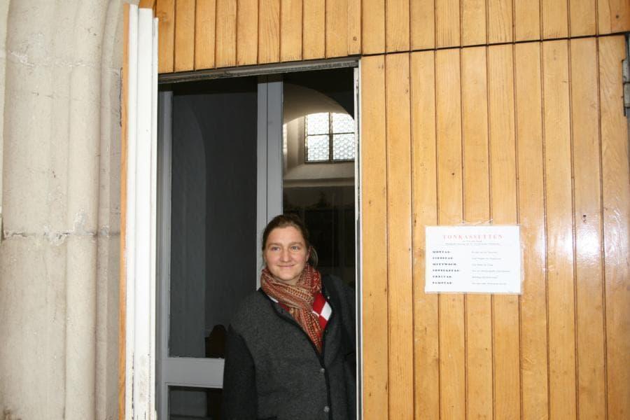 Elisabeth From Torremolinos, Spain