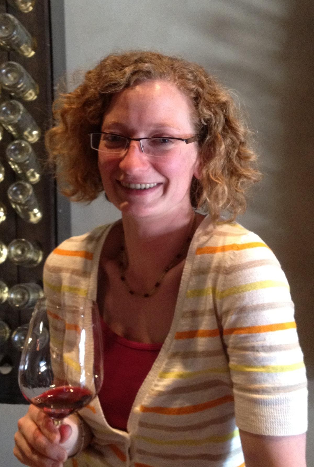 Joanna from Seattle