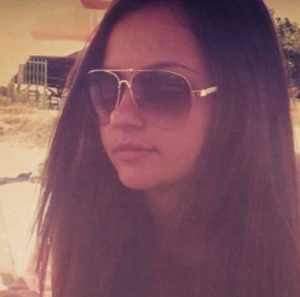 Sara from Barcelona