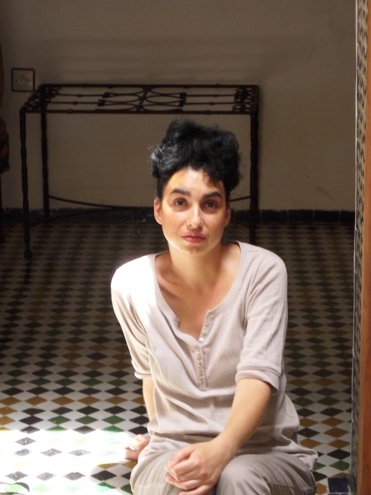 Géraldine from Marrakesh