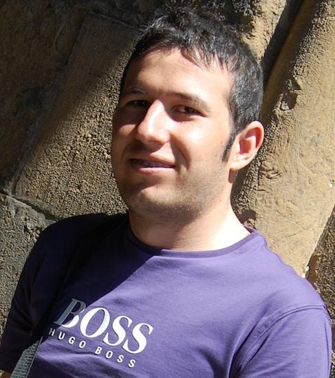 Miguel Ángel from Palma de Mallorca