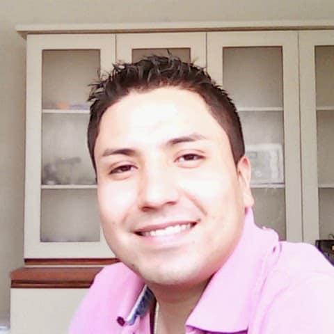 Patricio From Quito, Ecuador