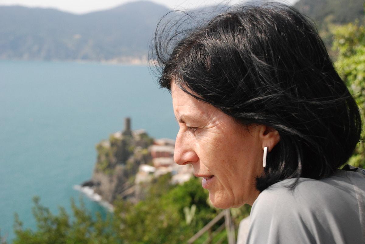 Jacqueline from Castelnau-le-Lez