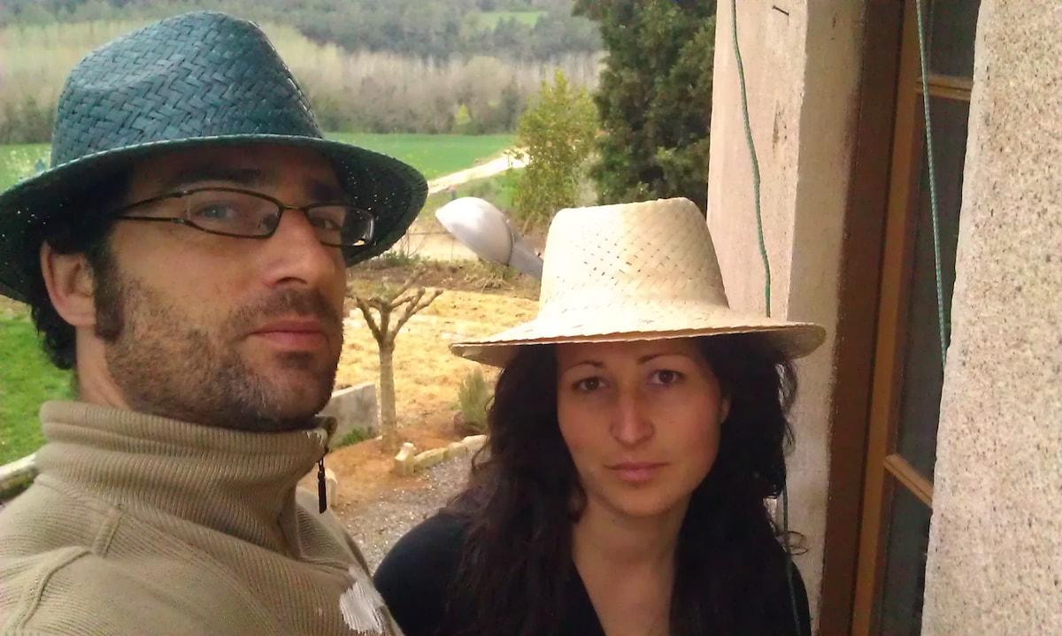 Sergi & Emma