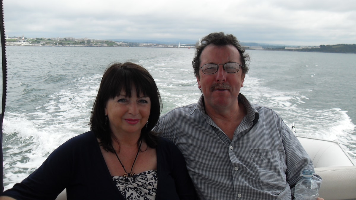 Jan From Caernarfon, United Kingdom