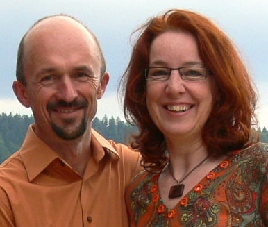 Renee & Paul From Sulzberg, Austria