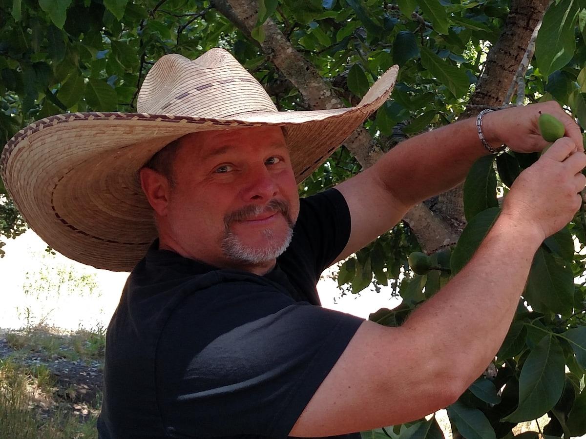 David From Napa County, CA