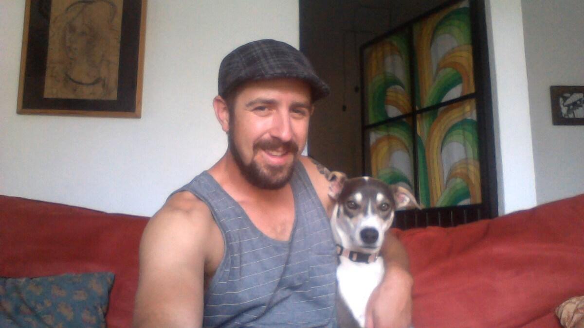 Derek from San Miguel de Allende