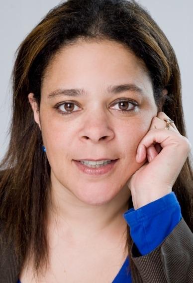 Dorine aus Amsterdam, Niederlande