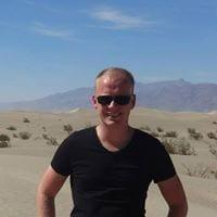 Jesper from Randers