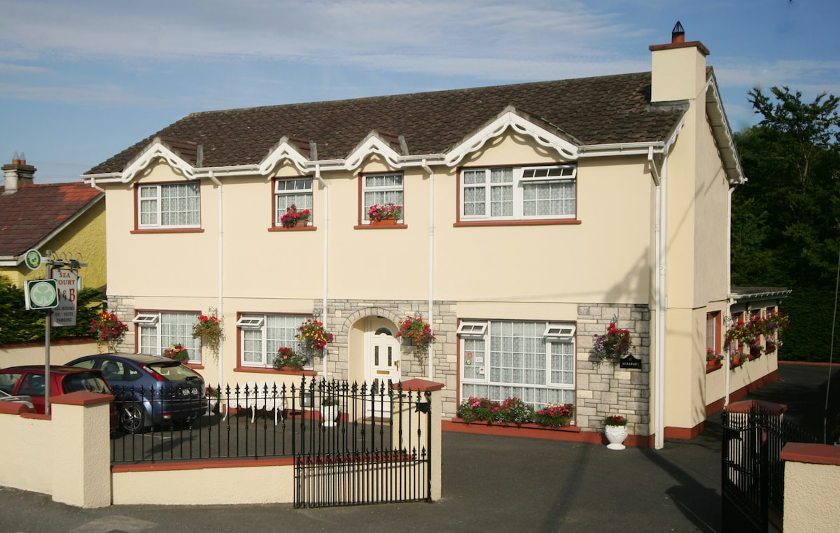 Seacourt Bed And Breakfast Tramore From Tramore, Ireland