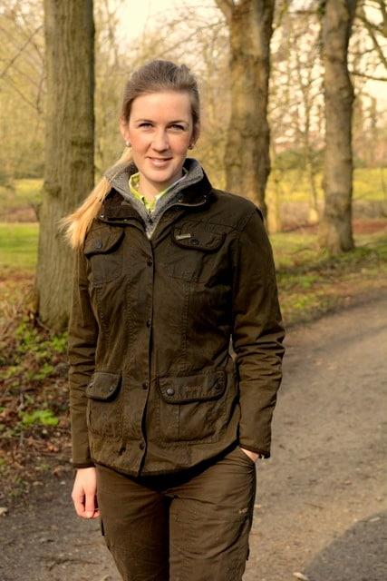 Alena from Hamburg