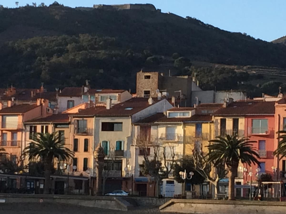 Frederic from Collioure