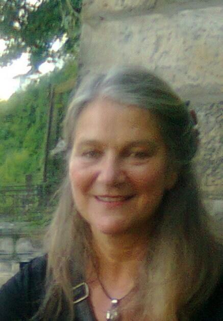 Elisabeth from Kassel